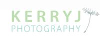 kerry j photogrpahy logo