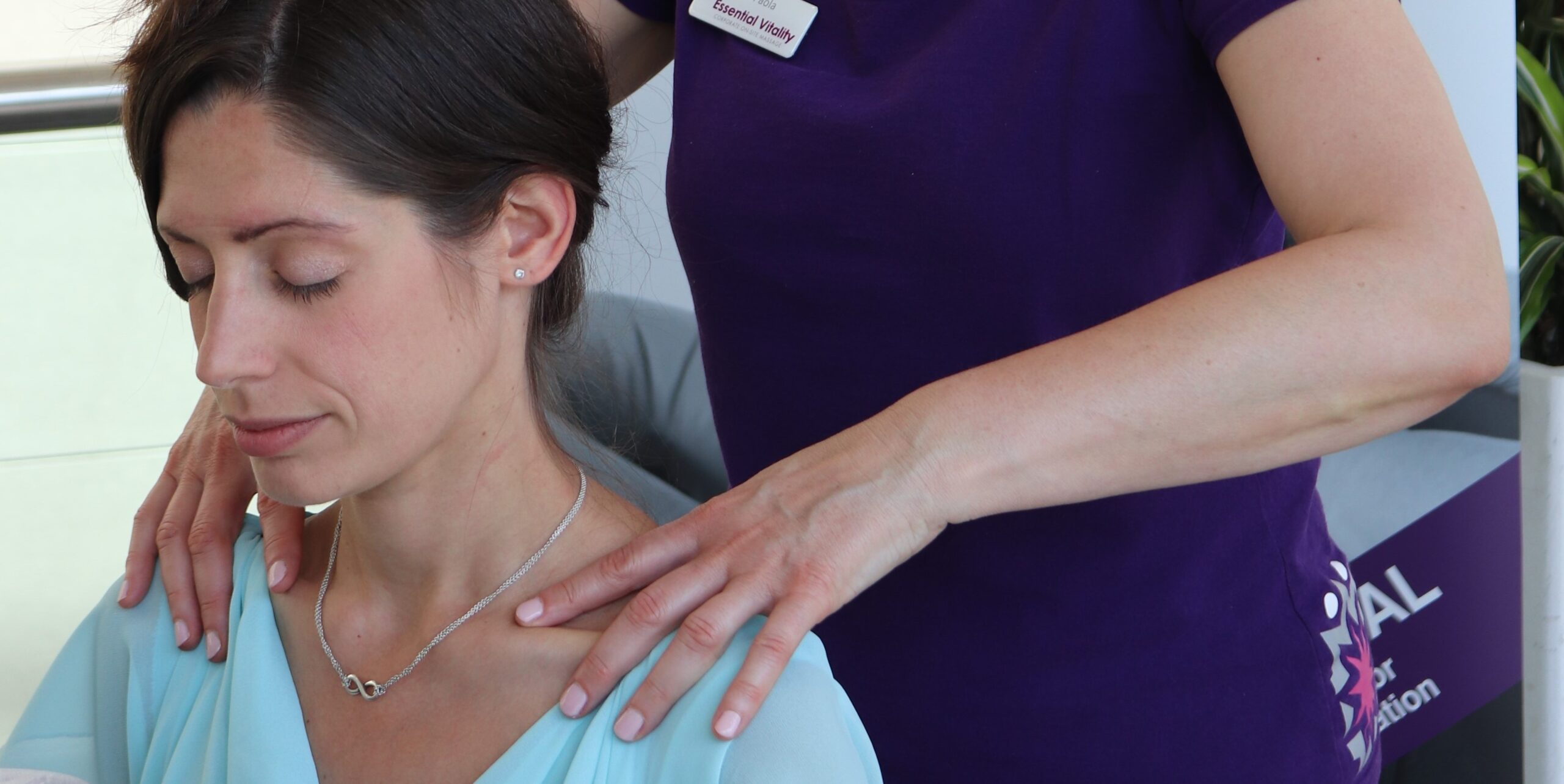 Shoulder Massage – On-Site Massage by Essential Vitality cropeed